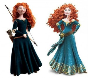 MERIDA pic