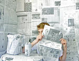 The Paper Boy