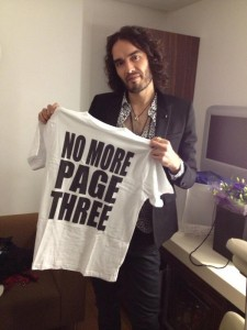 russel brand pic